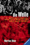 Rhue - Die Welle Cover
