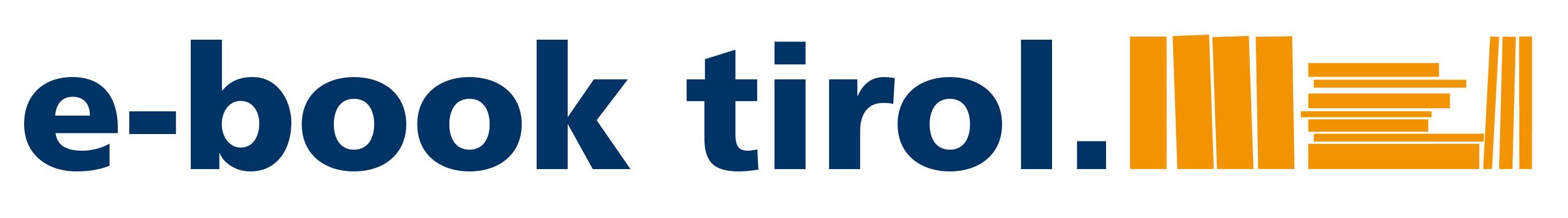 Logo Onleihe Tirol